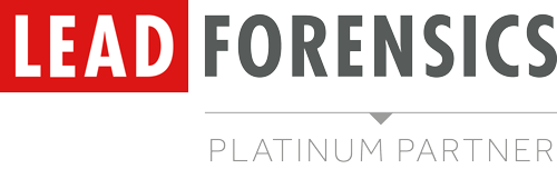 Oxolution is een platinum partner van Leadforensics